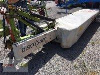 CLAAS Disco 3450 Mähwerk