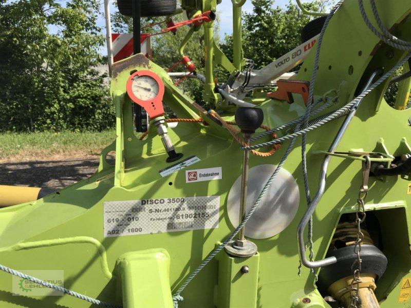Mähwerk des Typs CLAAS Disco 3500 Contour lohnt sich, Gebrauchtmaschine in Heusweiler (Bild 2)