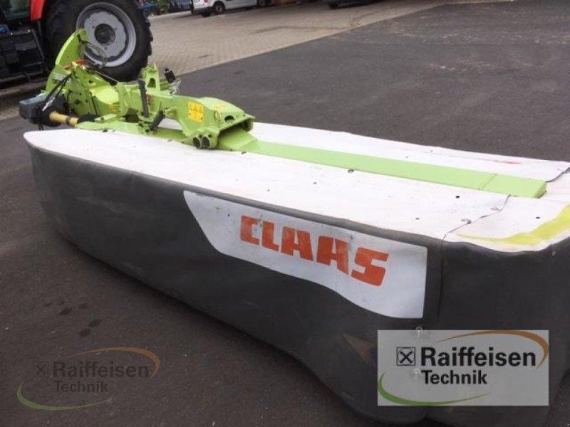 Mähwerk des Typs CLAAS Disco 3600 Contour, Gebrauchtmaschine in Homberg/Efze (Bild 1)