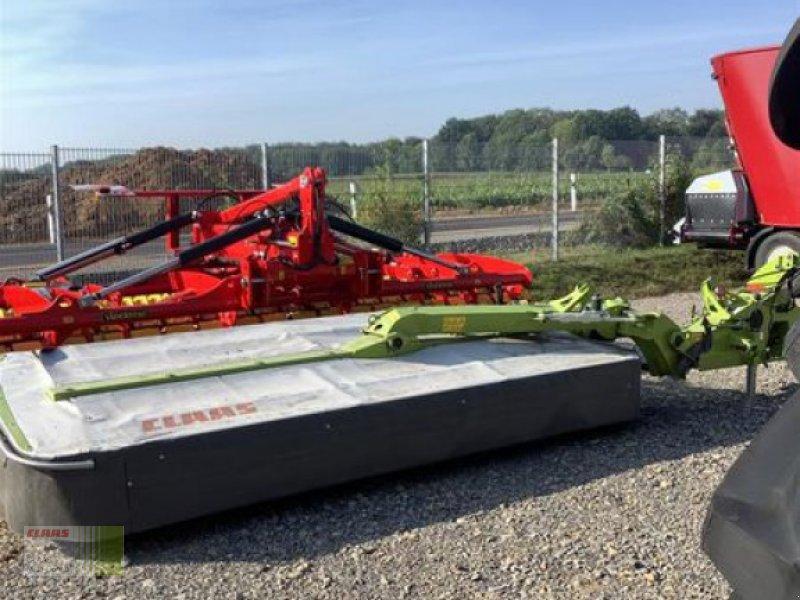 Mähwerk типа CLAAS DISCO 4000 CONTOUR, Gebrauchtmaschine в Gollhofen (Фотография 1)