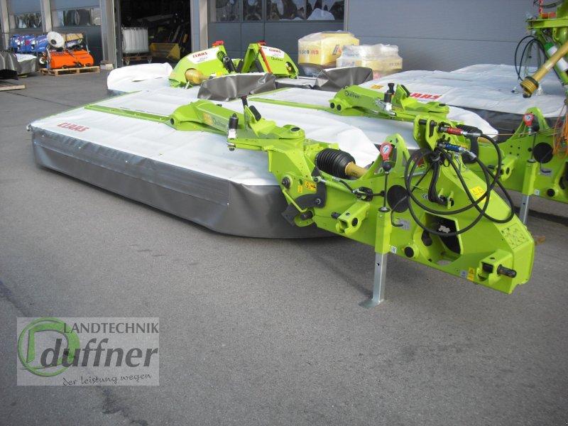 Mähwerk des Typs CLAAS Disco 4000 Contour, Neumaschine in Hohentengen (Bild 1)