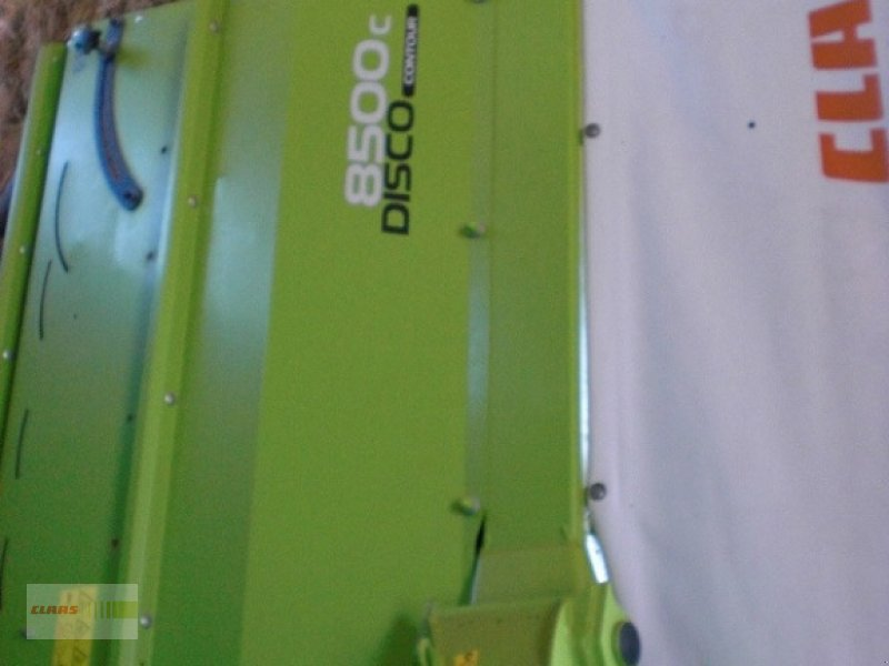 CLAAS Disco 8500 C