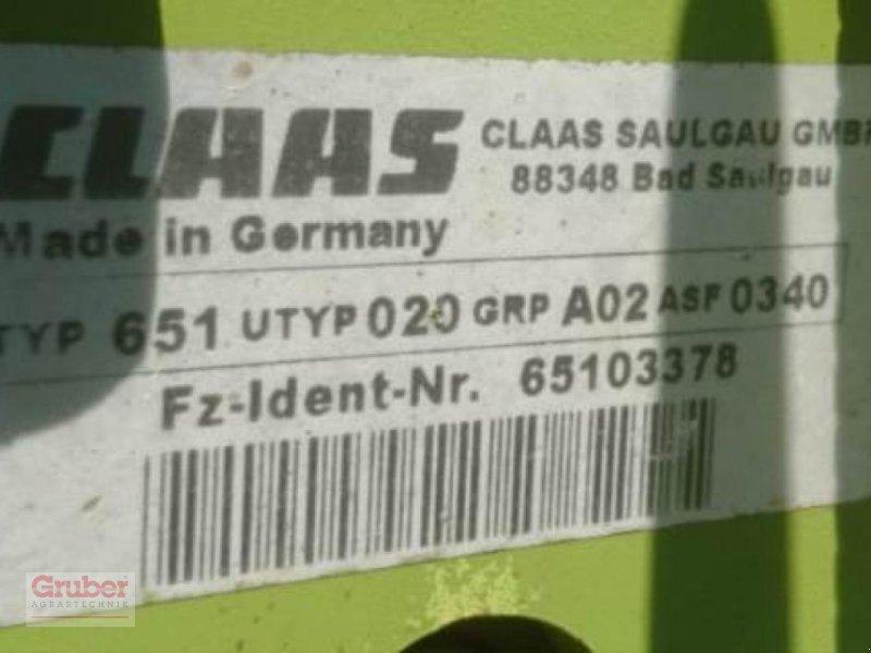 Mähwerk des Typs CLAAS Disco 8550 C Plus, Gebrauchtmaschine in Nordhausen OT Hesser (Bild 9)