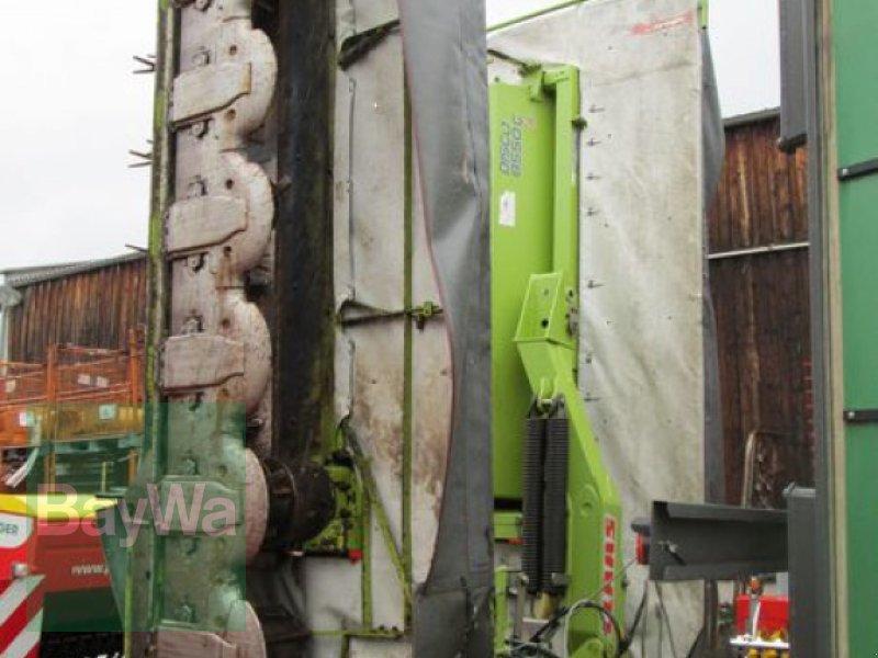 Mähwerk des Typs CLAAS Disco 8550 C, Gebrauchtmaschine in Weiden i.d.Opf. (Bild 1)