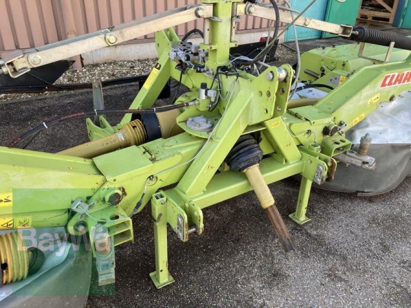 Mähwerk des Typs CLAAS DISCO 8550 C, Gebrauchtmaschine in Obertraubling (Bild 13)