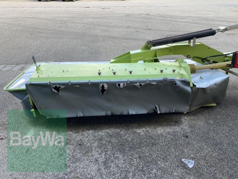 Mähwerk des Typs CLAAS DISCO 8550 C, Gebrauchtmaschine in Obertraubling (Bild 7)