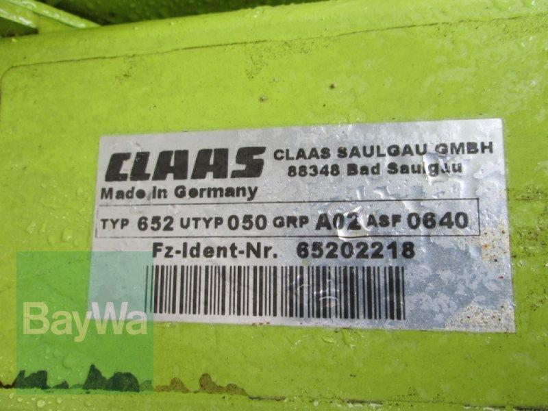 Mähwerk des Typs CLAAS DISCO 8550 C, Gebrauchtmaschine in Obertraubling (Bild 12)