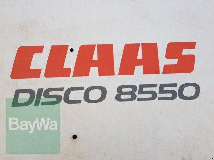 Mähwerk des Typs CLAAS Disco 8550 Plus GT 50 N, Gebrauchtmaschine in Bamberg (Bild 5)