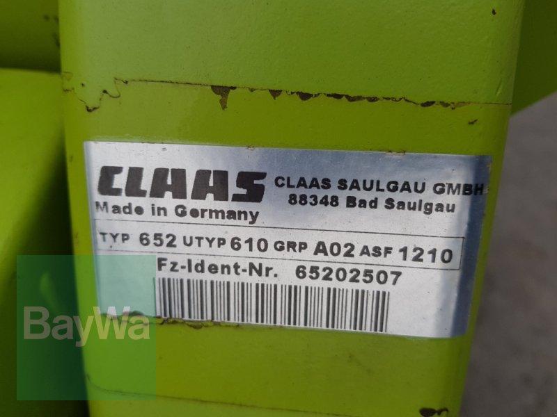 Mähwerk του τύπου CLAAS Disco 8550 Plus GT 50 N, Gebrauchtmaschine σε Bamberg (Φωτογραφία 6)