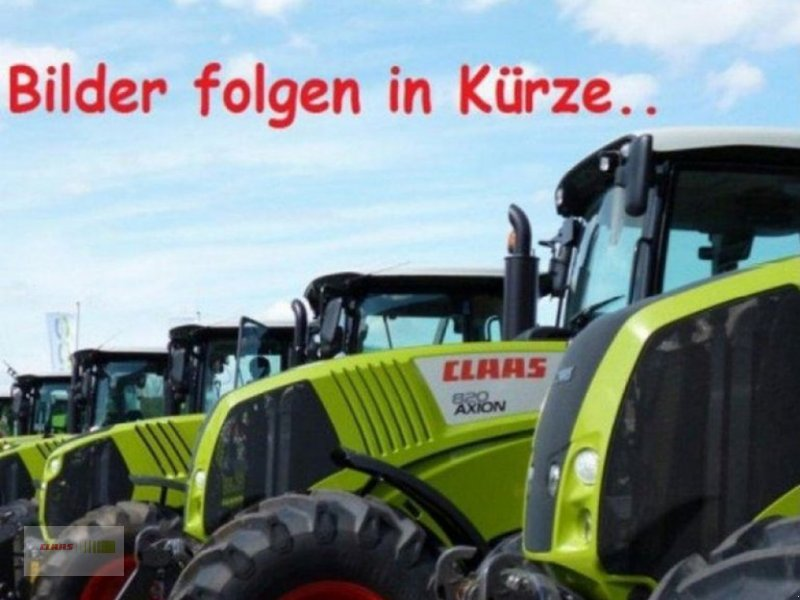 Bild CLAAS DISCO 8550 PLUS
