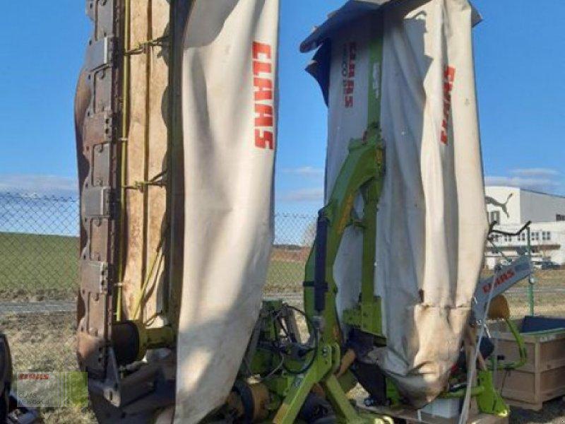 Mähwerk типа CLAAS DISCO 8550 PLUS, Gebrauchtmaschine в Aurach (Фотография 1)