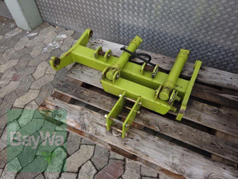 Mähwerk des Typs CLAAS DISCO 8550C PLUS, Gebrauchtmaschine in Manching (Bild 14)