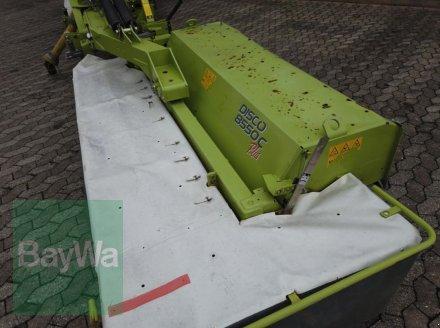 Mähwerk des Typs CLAAS DISCO 8550C PLUS, Gebrauchtmaschine in Manching (Bild 9)