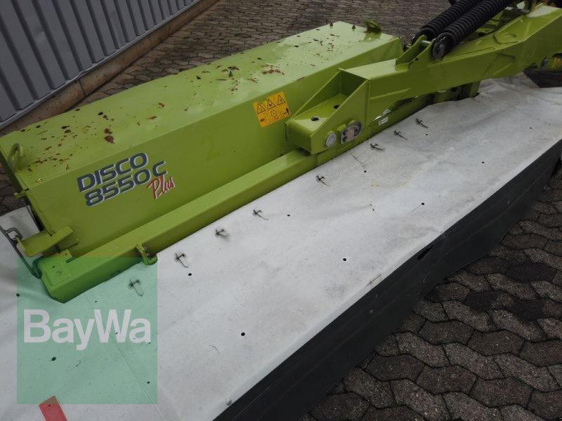 Mähwerk des Typs CLAAS DISCO 8550C PLUS, Gebrauchtmaschine in Manching (Bild 12)