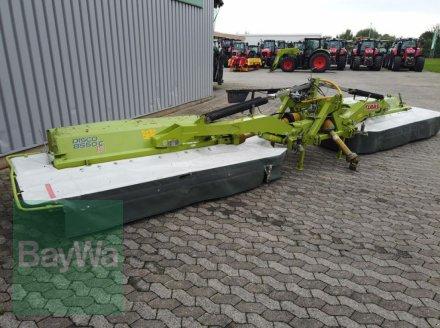 Mähwerk des Typs CLAAS DISCO 8550C PLUS, Gebrauchtmaschine in Manching (Bild 3)