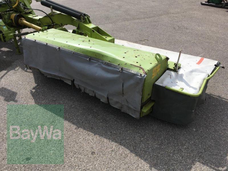 Mähwerk des Typs CLAAS DISCO 8550C PLUS, Gebrauchtmaschine in Obertraubling (Bild 12)