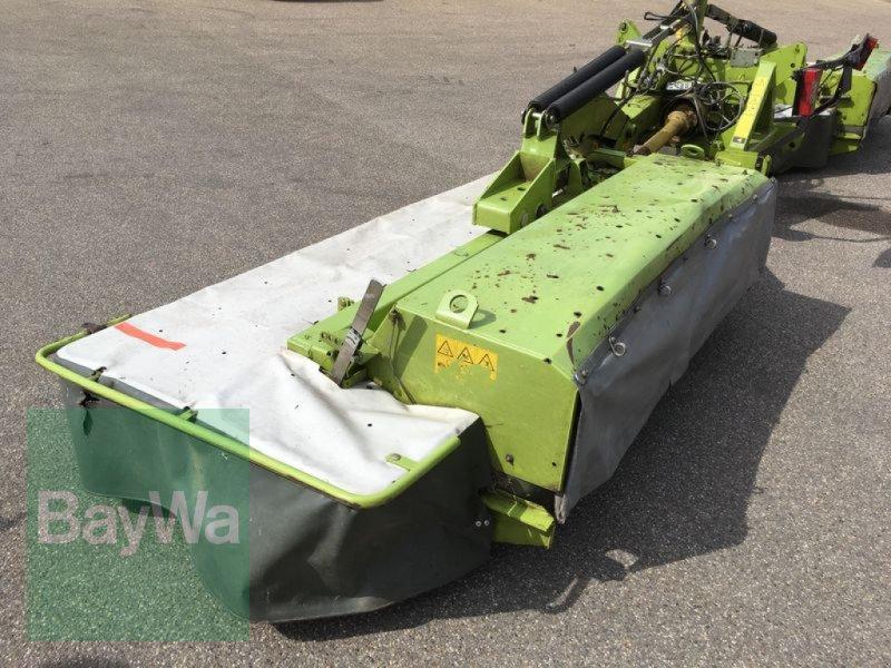 Mähwerk des Typs CLAAS DISCO 8550C PLUS, Gebrauchtmaschine in Obertraubling (Bild 16)
