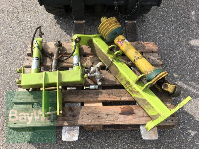 Mähwerk des Typs CLAAS DISCO 8550C PLUS, Gebrauchtmaschine in Obertraubling (Bild 26)