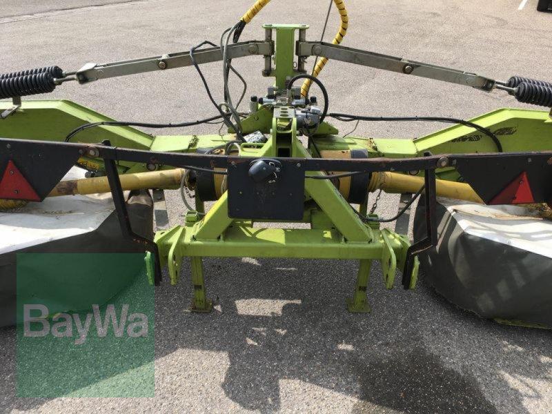 Mähwerk des Typs CLAAS DISCO 8550C PLUS, Gebrauchtmaschine in Obertraubling (Bild 13)