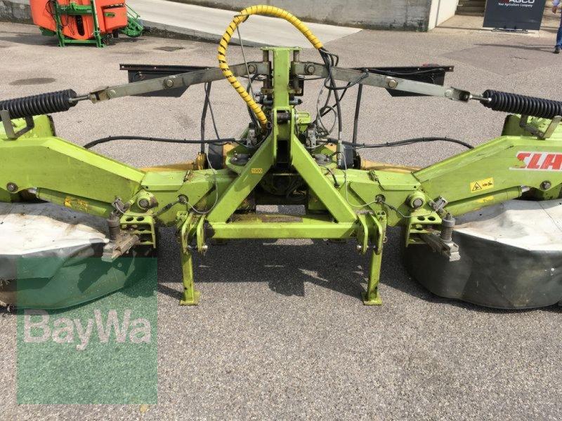 Mähwerk des Typs CLAAS DISCO 8550C PLUS, Gebrauchtmaschine in Obertraubling (Bild 8)