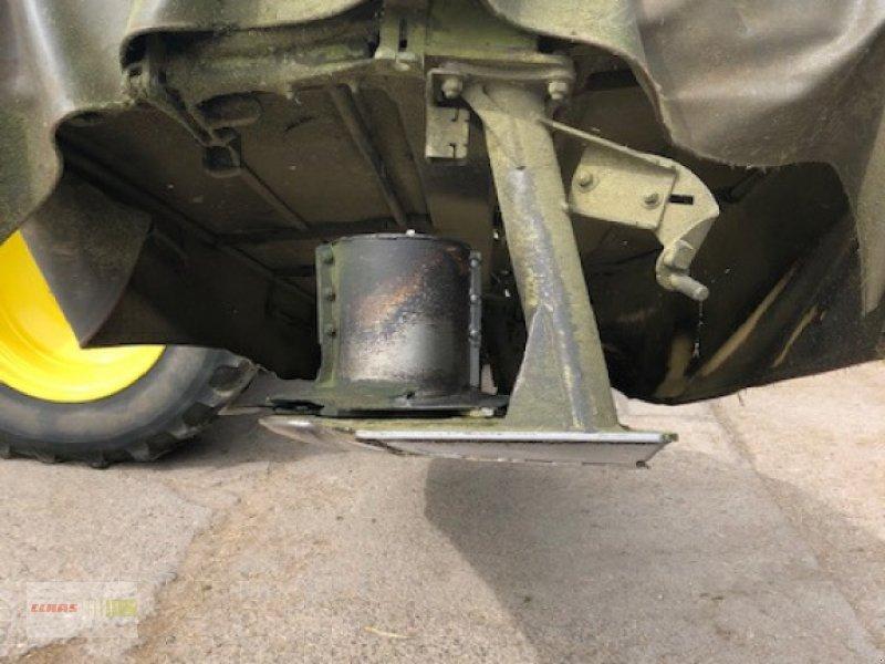Mähwerk des Typs CLAAS Disco 9100 contour, Gebrauchtmaschine in Tuningen (Bild 11)