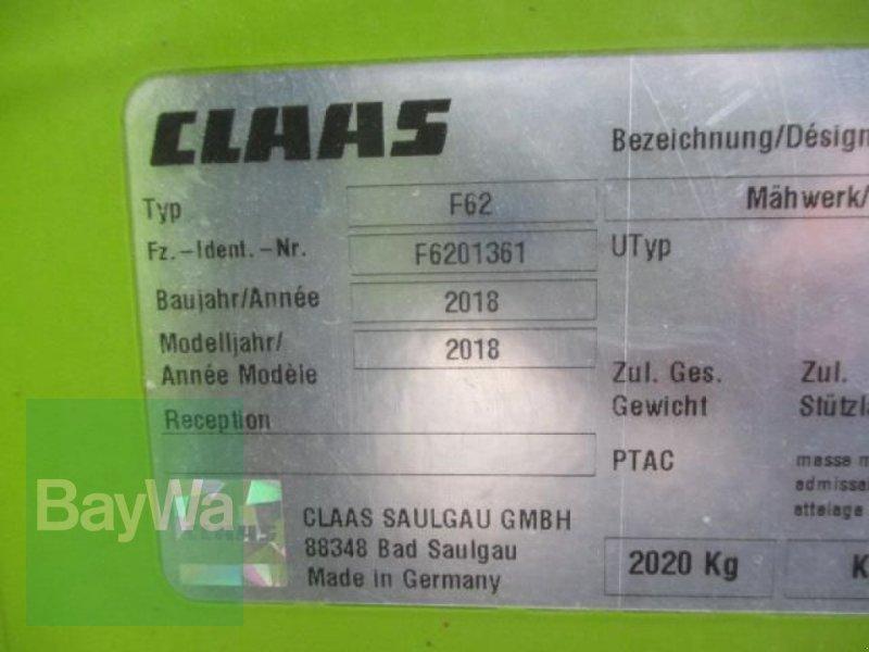 Mähwerk des Typs CLAAS DISCO 9200 #257, Gebrauchtmaschine in Schönau b.Tuntenhausen (Bild 7)
