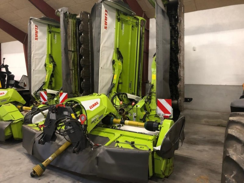 Mähwerk tip CLAAS DISCO 9200 & 3600 FC, Gebrauchtmaschine in Aalestrup (Poză 1)
