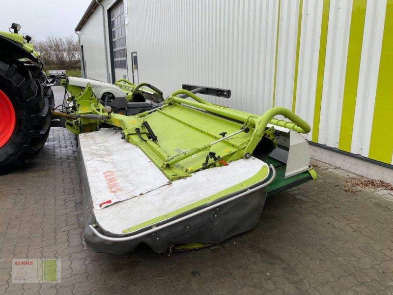 Mähwerk des Typs CLAAS DISCO 9200 C AS, Gebrauchtmaschine in Schenefeld (Bild 1)