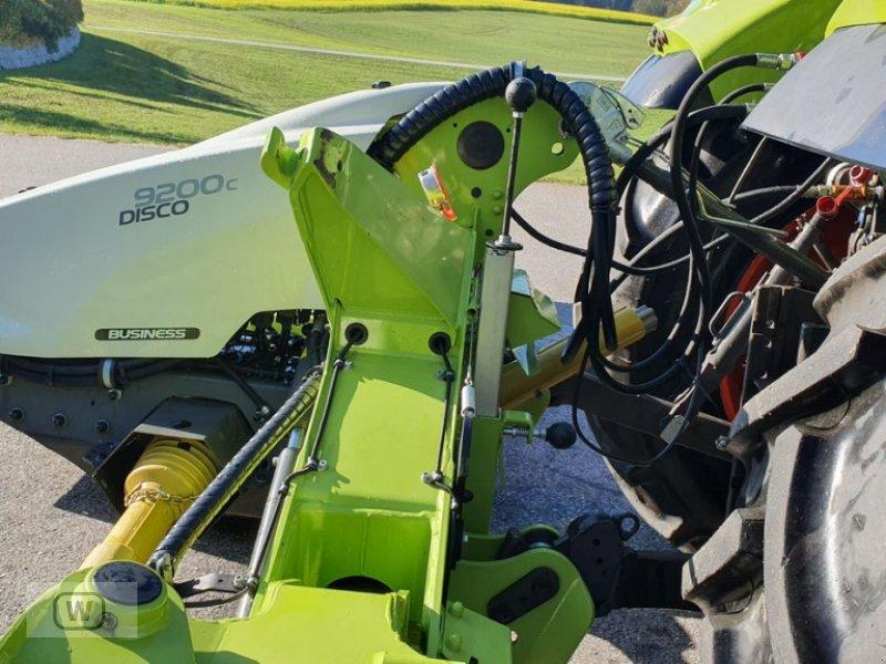 Mähwerk des Typs CLAAS Disco 9200 C Business, Gebrauchtmaschine in Zell an der Pram (Bild 16)