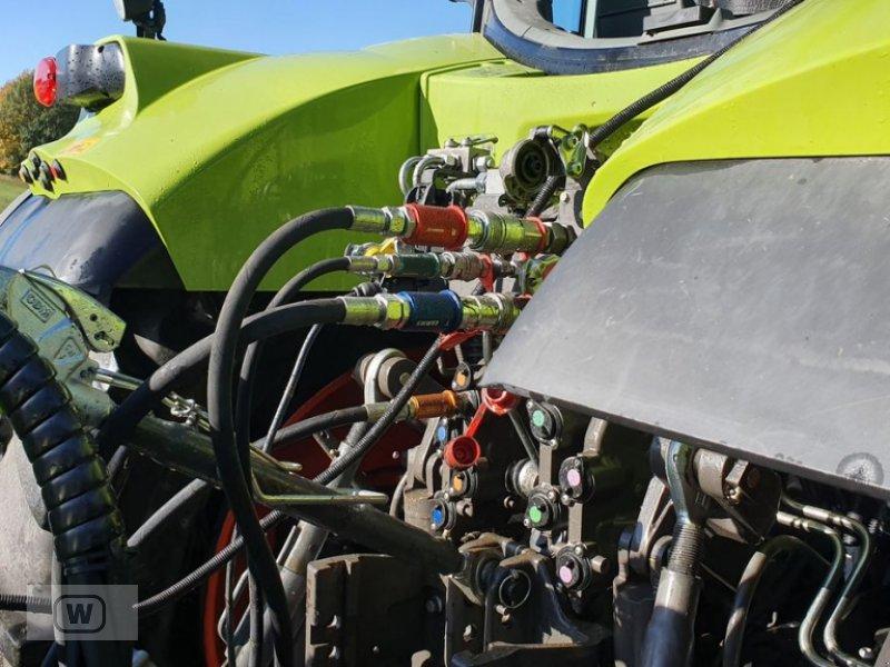 Mähwerk des Typs CLAAS Disco 9200 C Business, Gebrauchtmaschine in Zell an der Pram (Bild 17)
