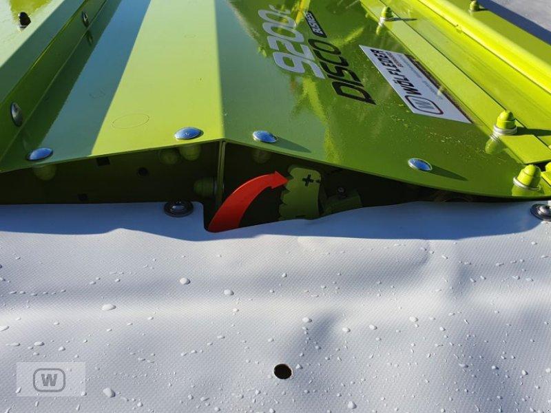 Mähwerk des Typs CLAAS Disco 9200 C Business, Gebrauchtmaschine in Zell an der Pram (Bild 12)