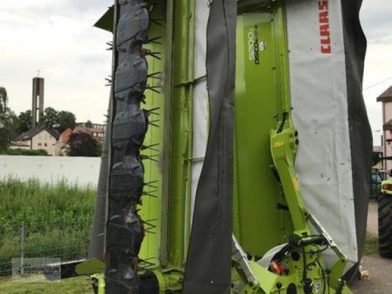 Mähwerk des Typs CLAAS DISCO 9200 C Contour  VORFÜHRER, Vorführmaschine in Rittersdorf (Bild 2)