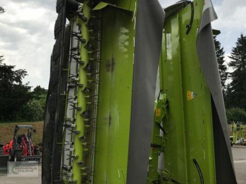 Mähwerk des Typs CLAAS DISCO 9200 C Contour  VORFÜHRER, Vorführmaschine in Rittersdorf (Bild 4)