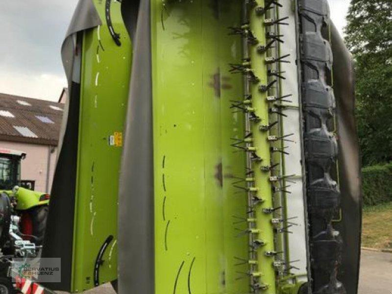 Mähwerk des Typs CLAAS DISCO 9200 C Contour  VORFÜHRER, Vorführmaschine in Rittersdorf (Bild 3)