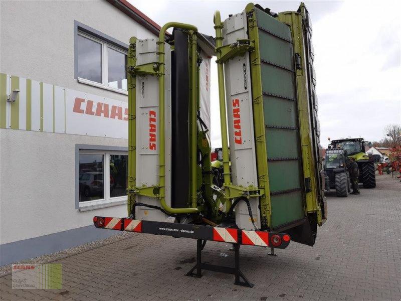 Mähwerk des Typs CLAAS DISCO 9200 CAS, Gebrauchtmaschine in Aurach (Bild 1)