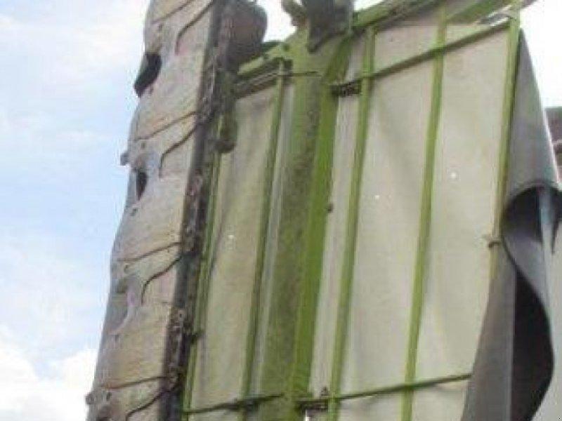 Mähwerk des Typs CLAAS DISCO 9200 TREND, Gebrauchtmaschine in Hof (Bild 5)