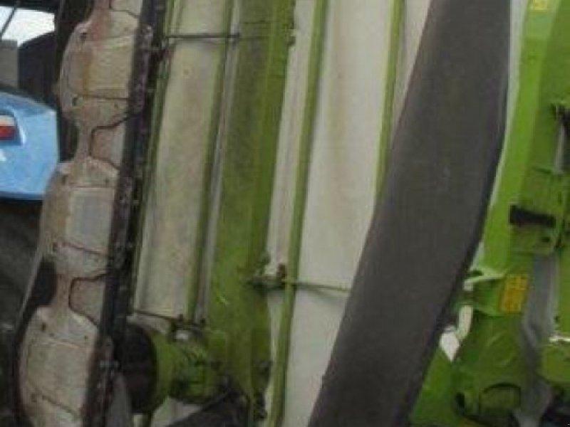 Mähwerk des Typs CLAAS DISCO 9200 TREND, Gebrauchtmaschine in Hof (Bild 6)