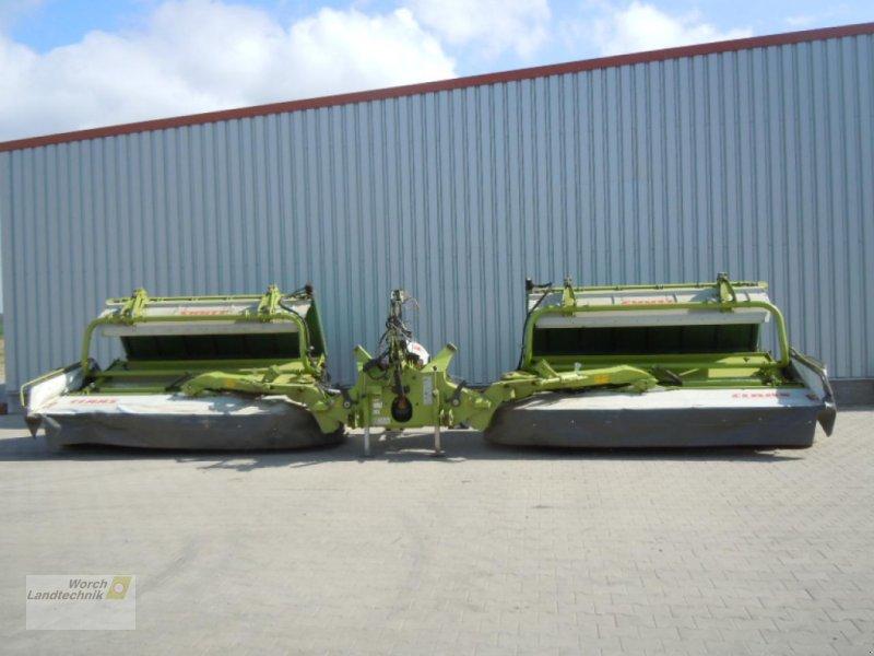 Mähwerk типа CLAAS Disco9100+Disco3200, Gebrauchtmaschine в Schora (Фотография 1)
