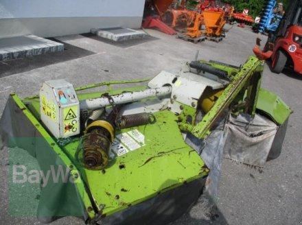 Mähwerk des Typs CLAAS GEBR. MÄHWERK CLAAS CORTO 290F, Gebrauchtmaschine in Schönau b.Tuntenhausen (Bild 3)