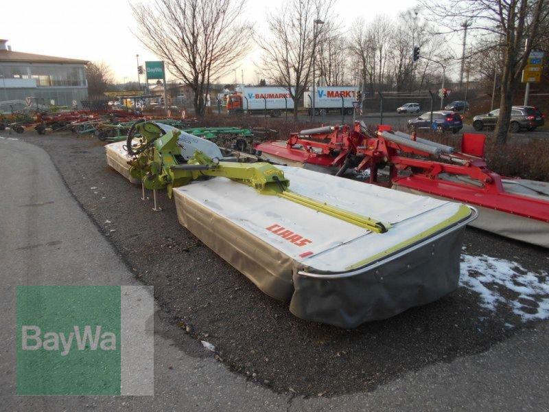 Mähwerk des Typs CLAAS GEBR. MÄHWERK CLAAS DISCO 9200, Gebrauchtmaschine in Mindelheim (Bild 3)