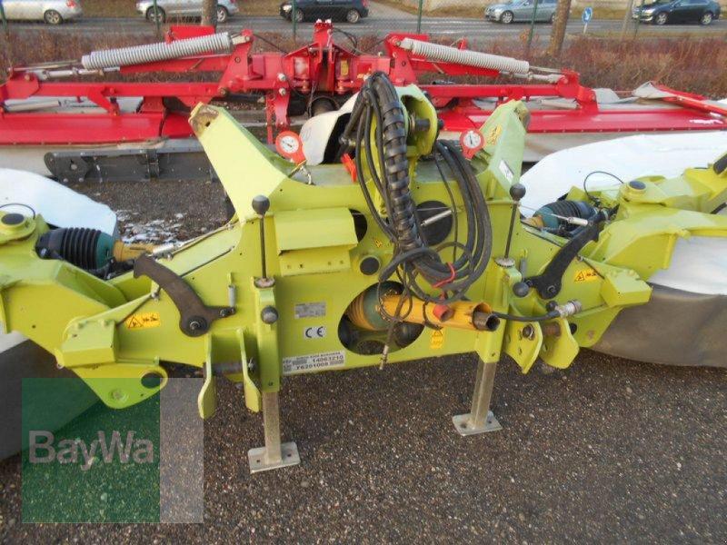 Mähwerk des Typs CLAAS GEBR. MÄHWERK CLAAS DISCO 9200, Gebrauchtmaschine in Mindelheim (Bild 8)