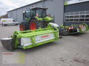 Mähwerk типа CLAAS Mähkombination DISCO 9200 C AS AUTOSWATHER mit DISCO 3200 FC PROFIL, Aufbereiter, Gebrauchtmaschine в Molbergen