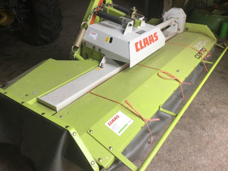 Mähwerk des Typs CLAAS Mähtrommel, Neumaschine in Donaueschingen (Bild 1)