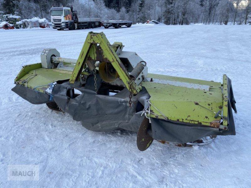 Mähwerk des Typs CLAAS Mähwerk 270, Gebrauchtmaschine in Eben (Bild 1)