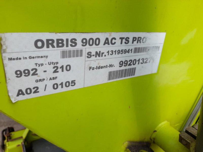 Mähwerk типа CLAAS ORBIS 900 AC TS Pro, Gebrauchtmaschine в Liebenwalde (Фотография 23)