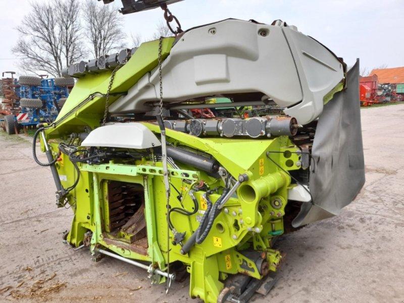 Mähwerk типа CLAAS ORBIS 900 AC TS Pro, Gebrauchtmaschine в Liebenwalde (Фотография 1)