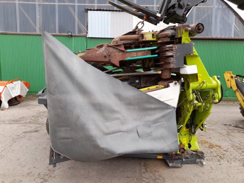 Mähwerk типа CLAAS ORBIS 900 AC TS Pro, Gebrauchtmaschine в Liebenwalde (Фотография 19)