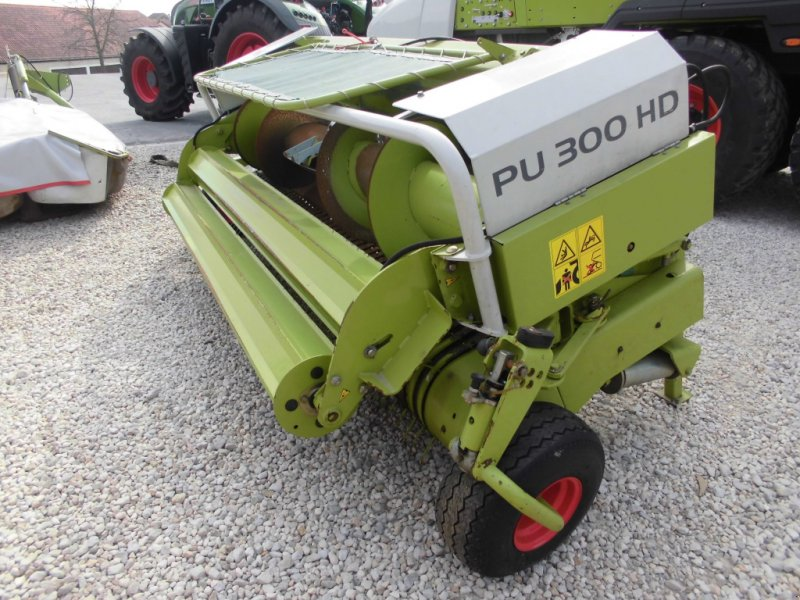 Mähwerk tip CLAAS Pick-Up PU 300 HD, Gebrauchtmaschine in Schwend (Poză 3)