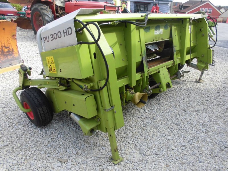 Mähwerk tip CLAAS Pick-Up PU 300 HD, Gebrauchtmaschine in Schwend (Poză 4)