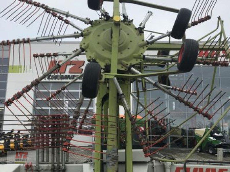 Mähwerk des Typs CLAAS SCHWADER LINER 3000, Gebrauchtmaschine in Hartmannsdorf (Bild 3)